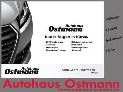 gebraucht Audi A6 Avant 3.0 TDI competition quattro LED*EUR6