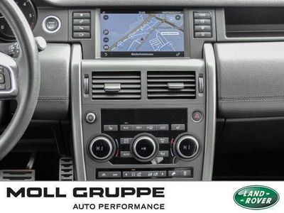 gebraucht Land Rover Discovery Sport 2.0 TD4 Dynamic SE
