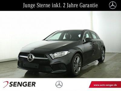 gebraucht Mercedes A200 Progressive Navi-Premium Spurhalte-Assist.