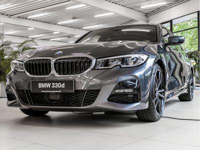 gebraucht BMW 330 d M Sport Automatik