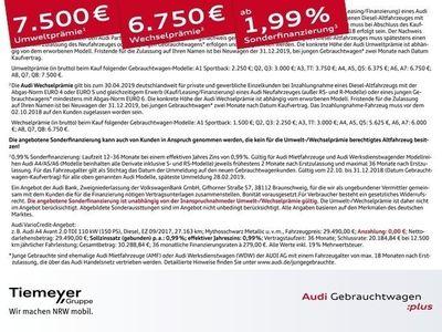 gebraucht Audi Q7 50 TDI Q S LINE LM21 ACC BOSE ST.HEIZ