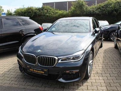 gebraucht BMW 730 d xDrive M Sport bei Gebrachtwagen.expert