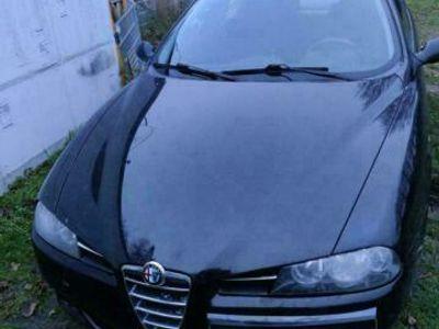 gebraucht Alfa Romeo 156 als Limousine in Hohenfelde