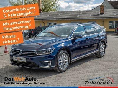 second-hand VW Passat Variant GTE Navi Standheizung Active Info AHZV
