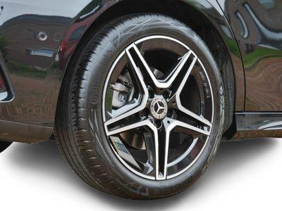 gebraucht Mercedes A250 A 250AMG Pano.-Dach/Night/LED/AHK/PDC