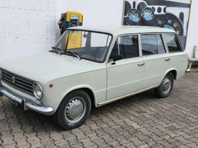gebraucht Fiat 124 Coupè Kombi/ Familiare