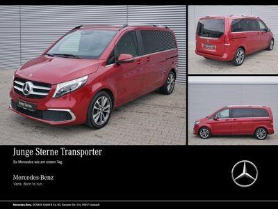 gebraucht Mercedes 300 Vd AVANTGARDE EDITION Kompakt COMAND APS/LED