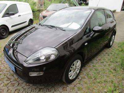 gebraucht Fiat Punto 1.2 8V More Start&Stopp