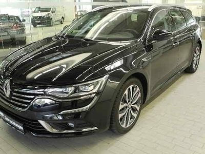 gebraucht Renault Talisman GrandTour TCe225 EDC GPF LIMITED DELUXE