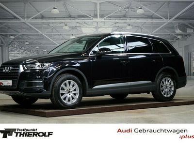 gebraucht Audi Q7 45 TDI quattro Navi+ 18-Zoll AHK el. Heckklappe