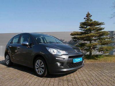 gebraucht Citroën C3 PureTech 82 Selection NAVI/KLIMA/PDC