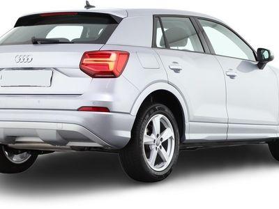 gebraucht Audi Q2 Q2Sport 30 TFSI LED/AHK/Navi/DAB