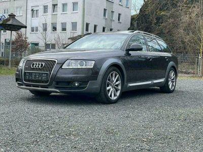 gebraucht Audi A6 Allroad 3.0 TDI Quattro