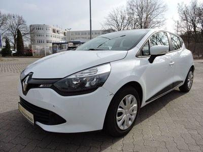 gebraucht Renault Clio IV 1.2 16V Authentique Radio