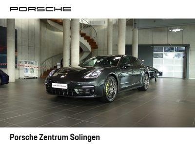 gebraucht Porsche Panamera 4S E-Hybrid Sport Turismo 21 Zoll