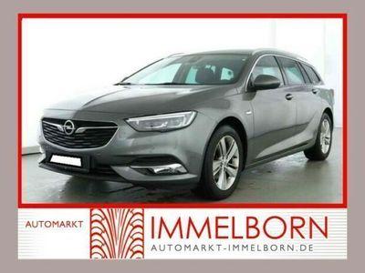 gebraucht Opel Insignia B Sports Tourer INNOVATION Navi*LED*Kam