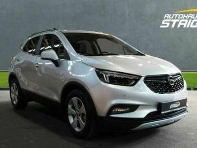 gebraucht Opel Mokka X 1.4 Innovation+AGR-Sitze+Frontkamera+