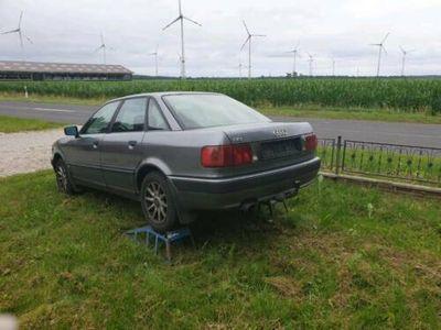 gebraucht Audi 80 2,0l