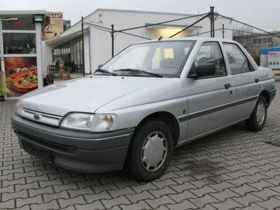 gebraucht Ford Orion CL 1.Hand / Top Gepflegt/ Tüv Neu