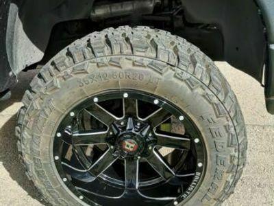 gebraucht Dodge Ram SLT 5.7l Hemi