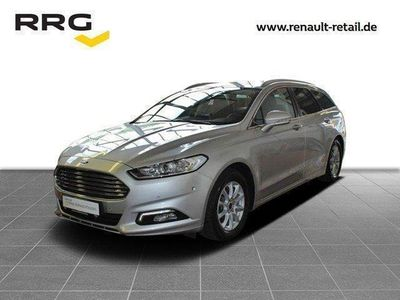 brugt Ford Mondeo Turnier 1.5 EcoBoost Business Edition