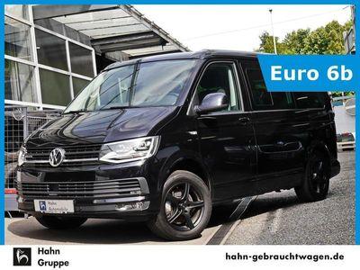 gebraucht VW California T6Beach Edition 4Motion 2.0TDI DSG