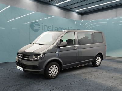 gebraucht VW Multivan T6 Multivan T62.0 TDI Trendline Behinderten Umbau