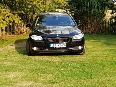 gebraucht BMW 528 i Sport-Aut.