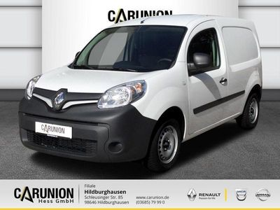gebraucht Renault Kangoo Rapid Extra dCi 110