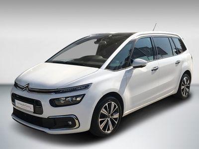 gebraucht Citroën Grand C4 Picasso PureTech 130 Stop&Start SHINE