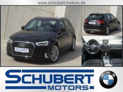 gebraucht Audi A3 Sport 1.5 TFSI