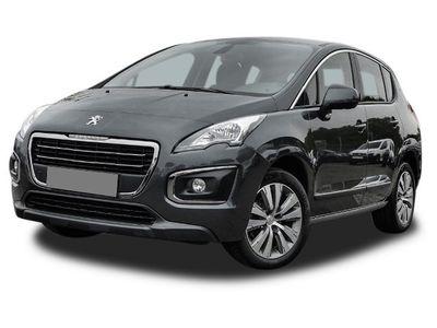 gebraucht Peugeot 3008 Active 1.6 BlueHDi 120 Automatik