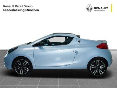 gebraucht Renault Wind 1.2 16V TCe 100