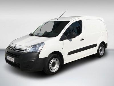 gebraucht Citroën Berlingo L1 1.6 BlueHDi 100 Business