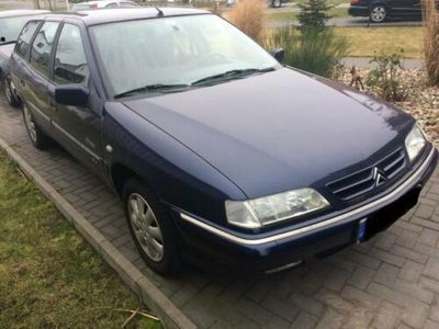 gebraucht Citroën Xantia break
