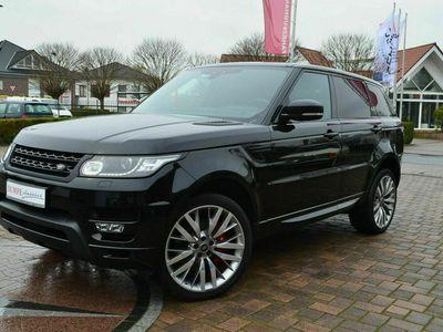gebraucht Land Rover Range Rover Sport HSE bei Gebrachtwagen.expert
