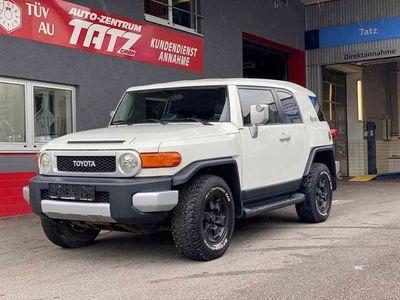 gebraucht Toyota FJ Fortuner