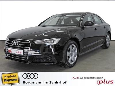 gebraucht Audi A6 Limousine 3.0 TDI quattro S tronic MMI Navi KLIMA XENON ALU