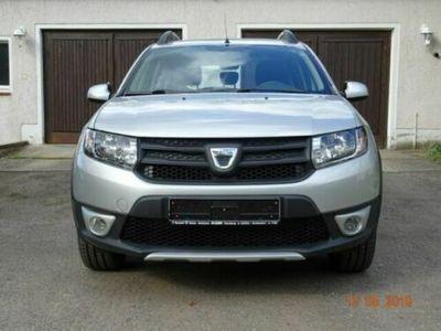 gebraucht Dacia Sandero Stepway TCe 90 Ambiance 16800 km!