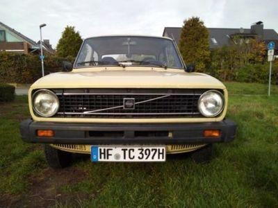 gebraucht Volvo 66