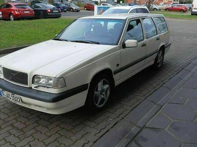 gebraucht Volvo 850 T-5 als Kombi in Rangsdorf