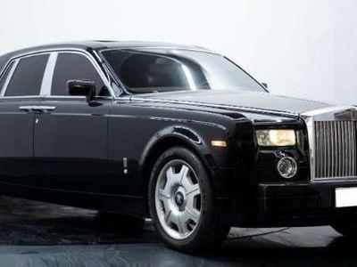 gebraucht Rolls Royce Phantom Grundausstattung