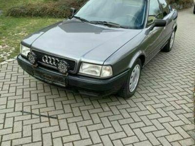 gebraucht Audi 80 Verkaufe2.6 V6 eventl. Tausch ge...