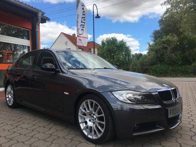 gebraucht BMW 320 si Lim. *Sport-Paket M * Xenon * Sitzheizung *