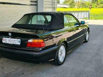 gebraucht BMW 325 Cabriolet E36 i Sammlerstück aus 1.HAND