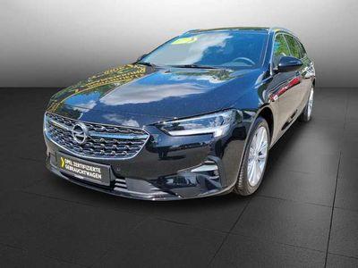 gebraucht Opel Insignia 2.0 Business Elegance Navi Szh