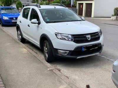 used Dacia Sandero Stepway TCe 90 Ambiance