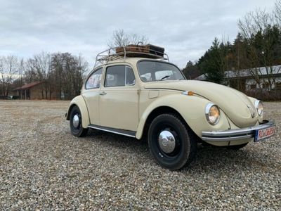gebraucht VW Käfer 1302 LS 1971