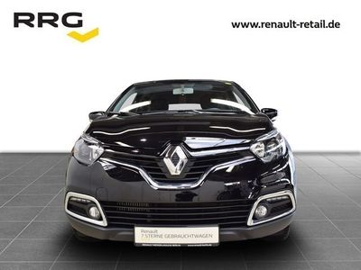 second-hand Renault Captur 0.9 TCE 90 EXPERIENCE ENERGY SUV