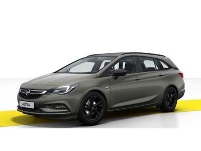 gebraucht Opel Astra Sports Tourer 120 Jahre 1.4 Turbo Navi Rückfahrk